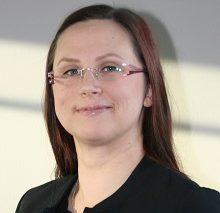 Anniina Lavikainen.