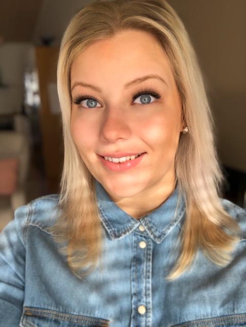 Viivi Kilpeläinen.